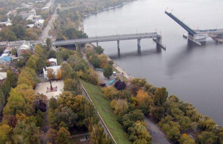 Міська влада хоче зробити з Миколаєва європейське місто на воді