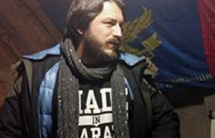 Український телеведучий і актор Сергій Притула подарував джип Mitsubishi Pajero 37-му окремому мотопіхотному батальйону, що дислокується на Запоріжжі