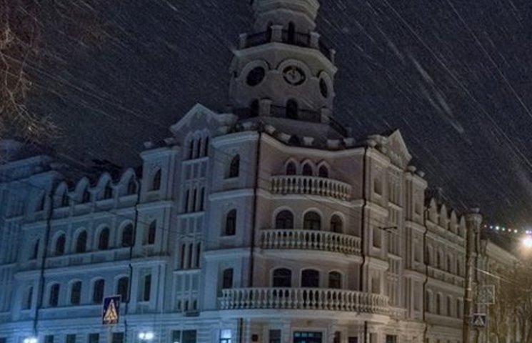 Два виші Сумщини потрапили до рейтингу найкрасивіших в України