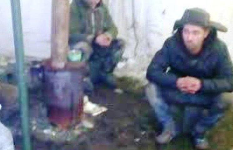 Журналіст показав пекельні умови 53-ї бригади на Широколанівському полігоні
