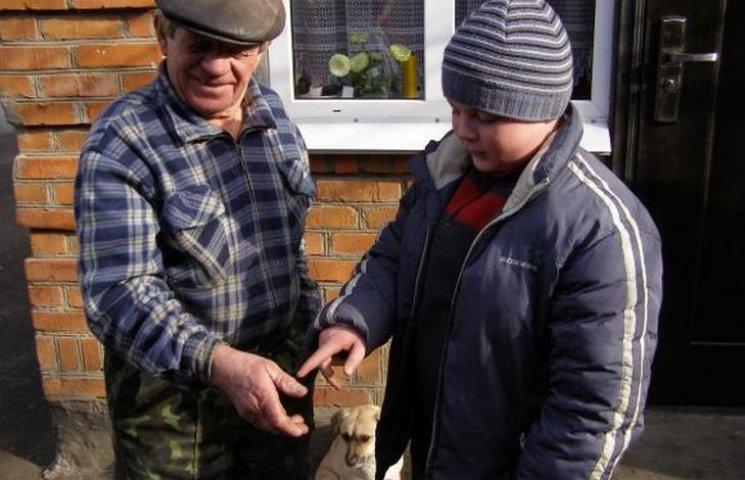 Вінничани їдуть до Білорусі, аби не вмерти від сказу