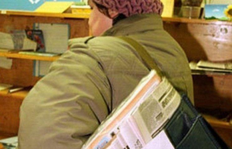 У Хмельницькому листоноша привласнювала грошові перекази