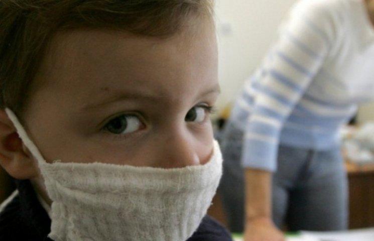 Закарпатців попередили про ще одну хвилю грипу