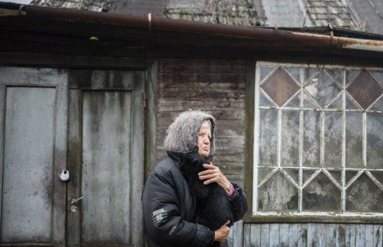 Запеклий рецидивіст під виглядом чиновника міськради обікрав бабусю на Сумщині