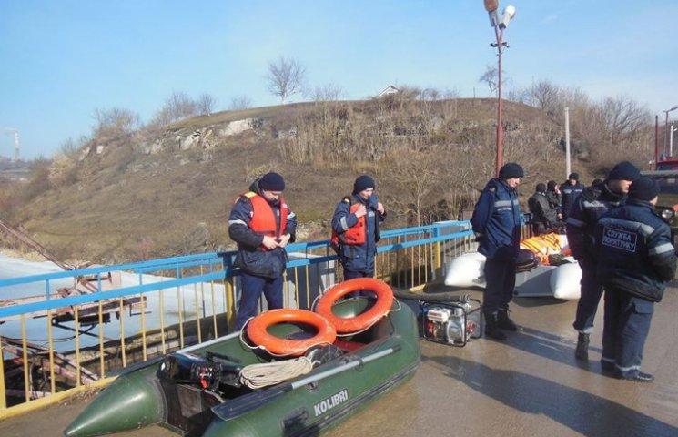 Рятувальники і влада готуються на Кам