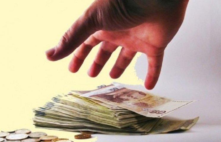 """На Хмельниччині виявили """"махінаторів"""", що """"відмивали""""і гроші на місцевих виборах"""