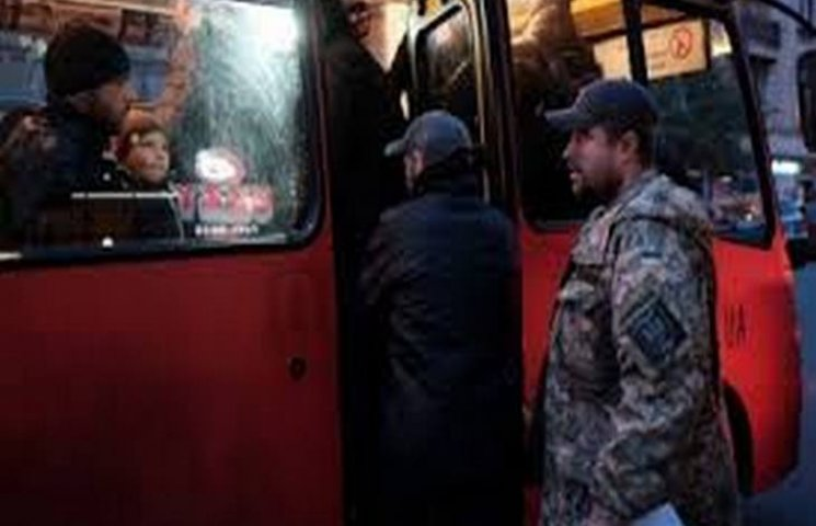 Учасники АТО з Городоччини не платитимуть за проїзд
