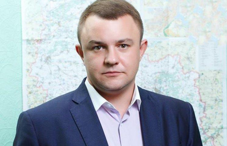 """Соратника Чмиря призначено заступником керівника сумського """"Облагролісу"""""""