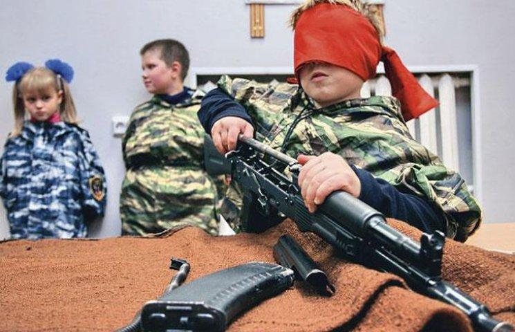 """Кращим вчителем області став викладач-новатор """"військових дисциплін"""" з сумської школи"""