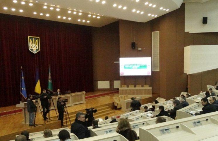 Сумська влада відрапортує громаді про виконання міського бюджету