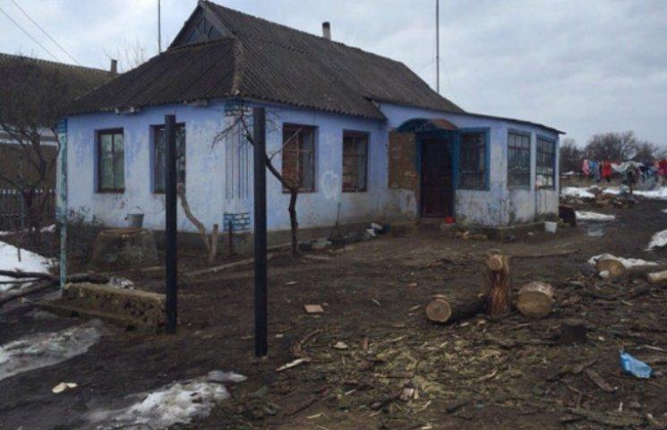 Їх і так забагато: на Миколаївщині багатодітна мати задушила новонароджену доньку