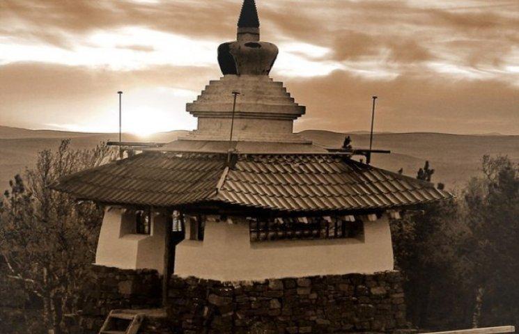 На Росії знесуть буддистський монастир