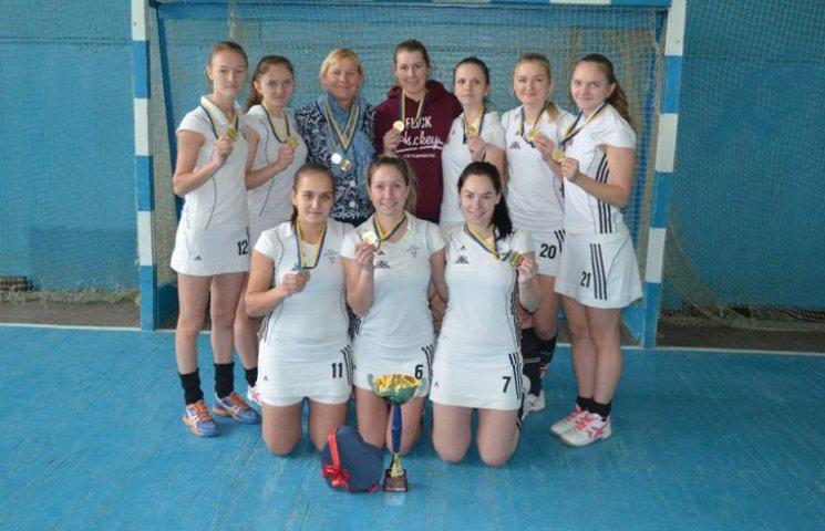 Сумські хокеїстки зустрілися між собою в Чемпіонаті України