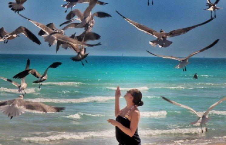 В сеть попали личные фото Жанны Фриске с отдыха