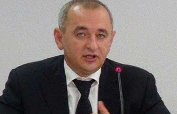 Матіос заявив,  що військова прокуратура готує арешт керівництва 53-ї бригади