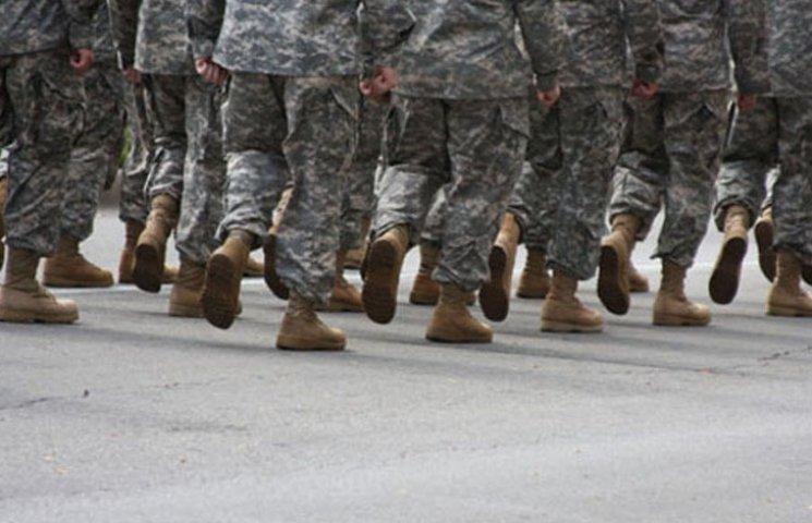 На Запоріжжі демобілізували більше 5 тисяч військових