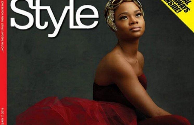 Як відомий співак випадково зробив зіркою звичайну жінку з Нігерії