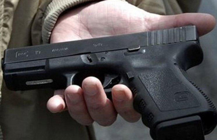 За незаконне зберігання зброї мешканцю Сумщини загрожує п