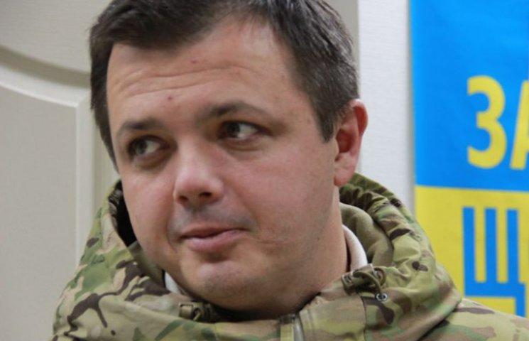 Чому від справи Семенченка Україні одні збитки