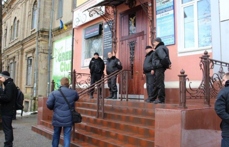 Стали відомі подробиці рейдерського захоплення Миколаївської РТПП