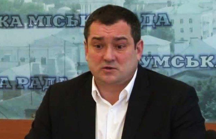 """Сумський Ярослав Куц переміг у змаганні за посаду """"головного по чернігівському ЖКГ"""""""
