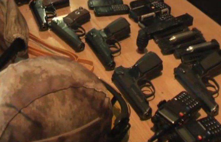 Після рейдерського захоплення РТПП поліція розпочала кримінальну справу