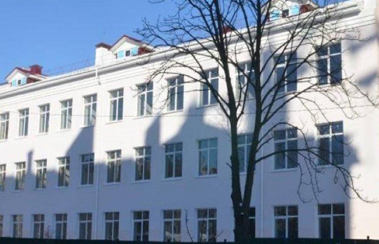 На Хмельниччині за останніх 5 років збудували 6 освітніх закладів