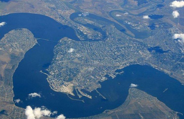 Миколаївська міськрада незаконно передала в оренду 7 га донної поверхні Бузького лиману