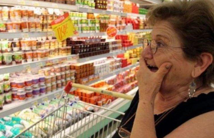 На Миколаївщині на чверть піднялися ціни на овочі та фрукти