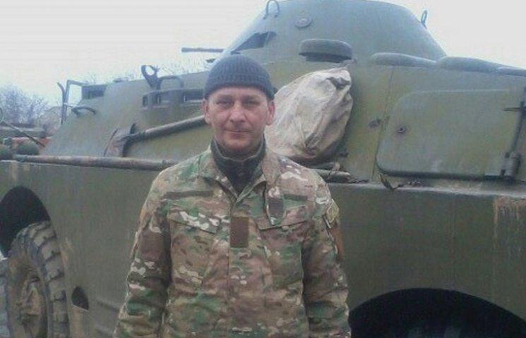 Вінницький атовець загинув на київському вокзалі