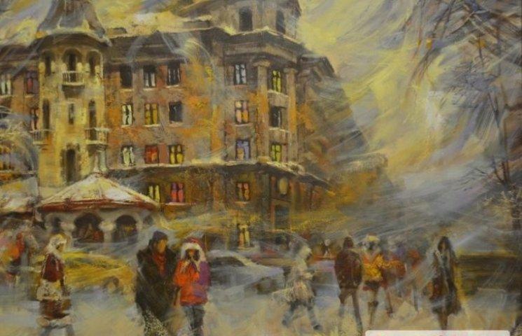 Миколаївські митці зізналися у коханні до рідного міста