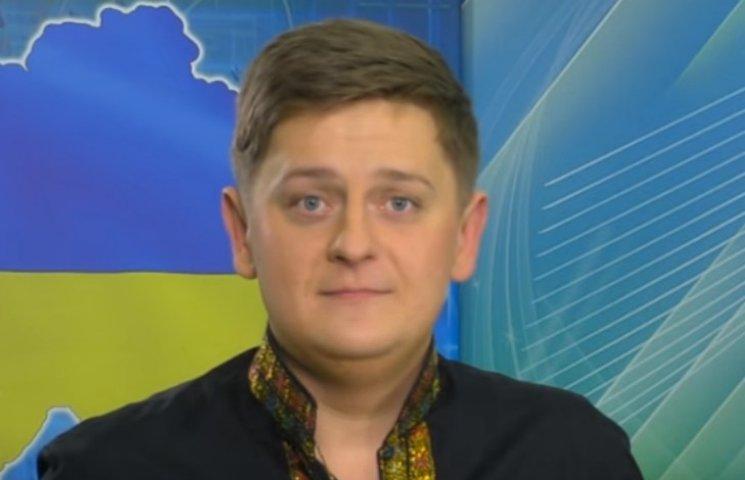 """""""Мама, папа, я — живой!"""": Боевик позвонил в украинский эфир"""