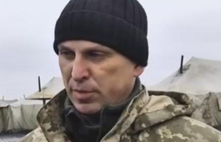 Після скандалу з Широколанівським полігоном покарали командирів 53-ї бригади