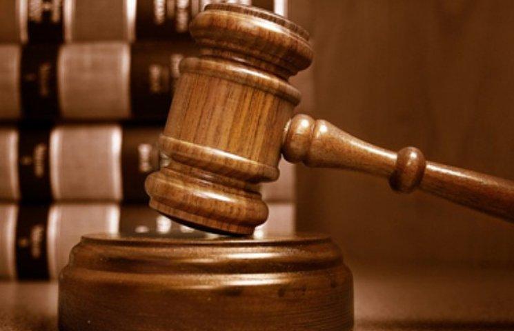 Суд виправдав обвинувачуванного у крадіжці