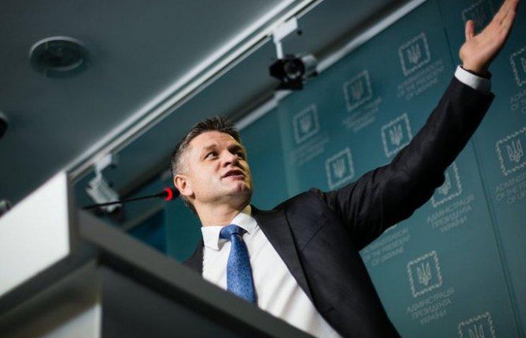 Главный кандидат в премьеры от Банковой – Шимкив