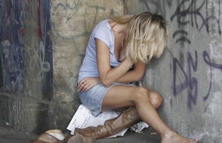 В Тяжилові рецидивіст зґвалтував молоду дівчину