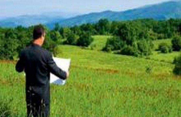 Хмельничани звітуватимуть про плату за землю по-новому