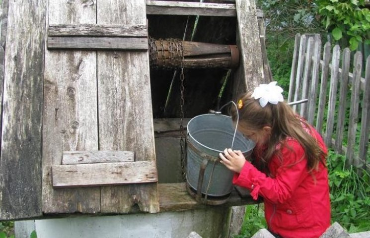 На Вінниччині півсела отруїлось водою