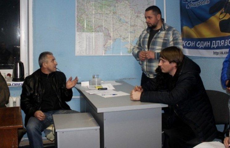 Блокадою російських фур керуватимуть в координаційному центрі