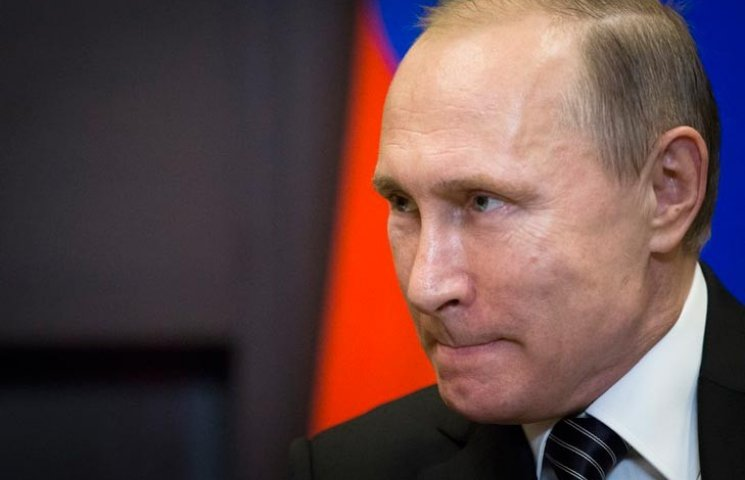 Путин договорился с ОПЕК, что останется в заднице