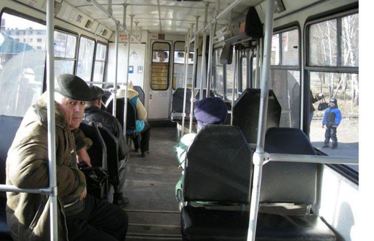 В Сумах здорожчають тролейбуси
