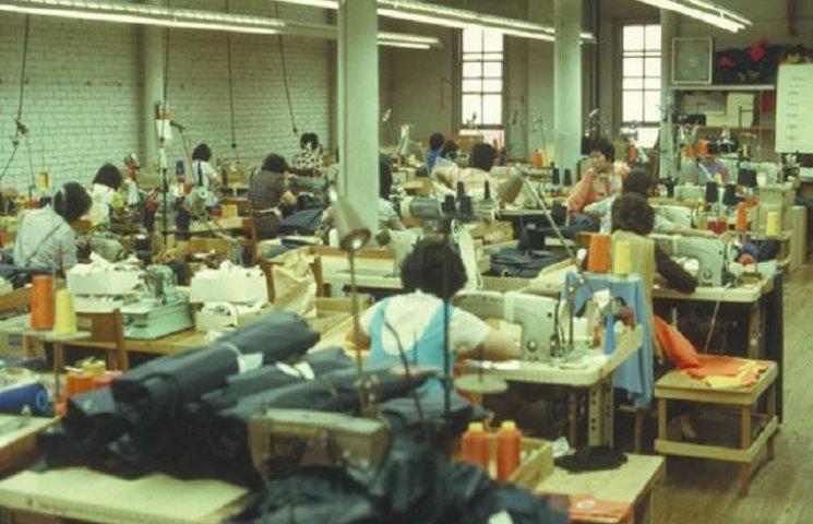Хмельниччина може стати сучасним центром розвиненої легкої промисловості