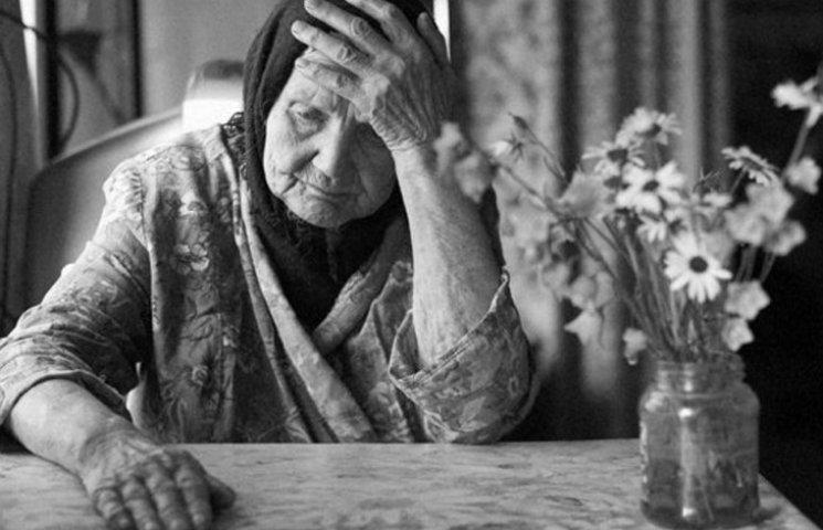 """""""Працівниця"""" Пенсійного фонду обікрала безпорадну бабусю на Сумщині"""
