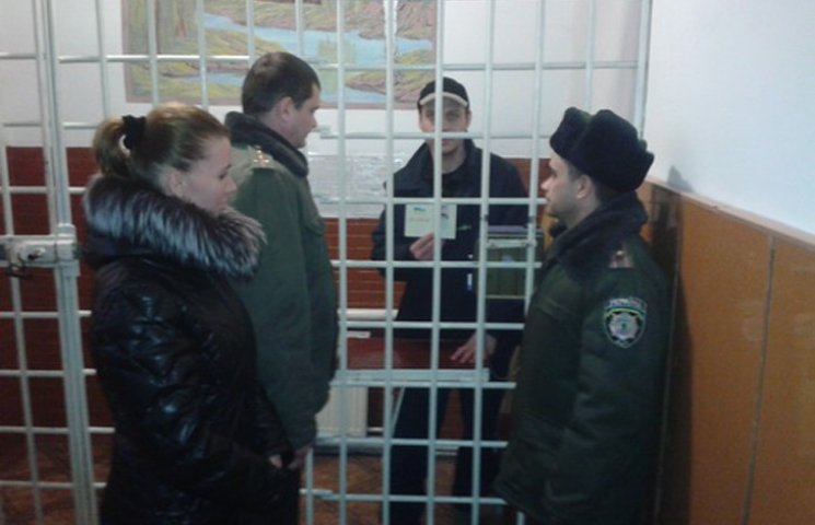 Довічно ув'язнений на Сумщині отримав паспорт