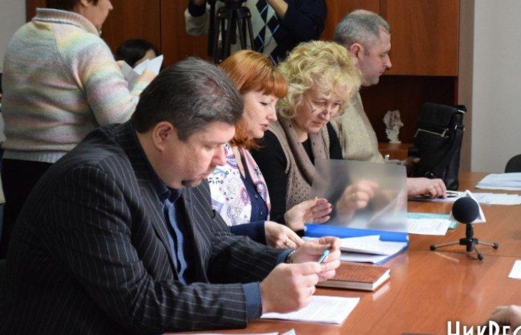 """""""Миколаївелектротранс"""" завершив минулий рік зі збитками в 5 мільйонів гривень"""