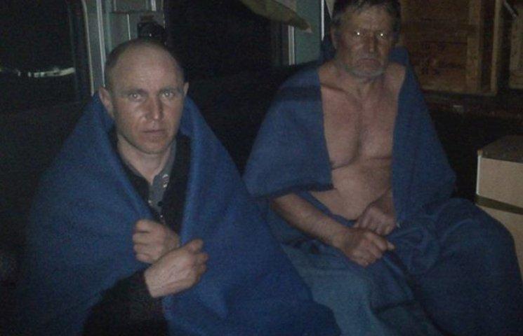 На Миколаєвщині двоє рибалок провалилися під кригу
