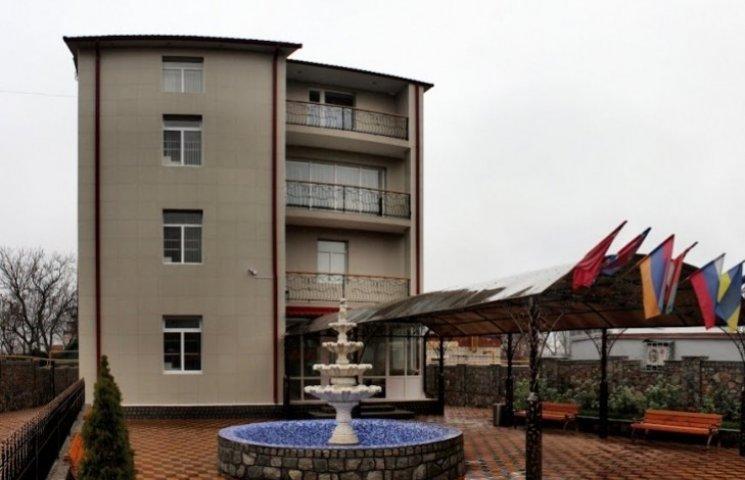 На Миколаївщині на робочому місці застрелили адміністратора готелю