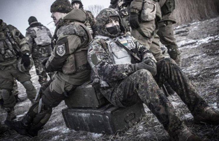 Армійські софізми-7 (18+)