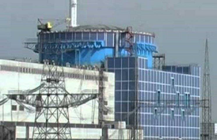 Фахівці ХАЕС ділились досвідом по експлуатації енергоблоків в маневровому режимі
