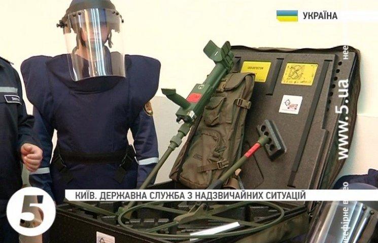 Американські інструктори навчатимуть українських піротехніків на Хмельниччині